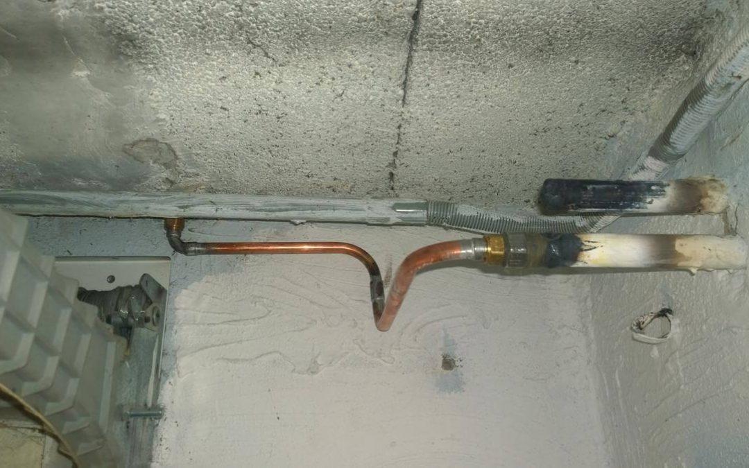 Pourquoi choisir le cuivre pour son installation de chauffage ?