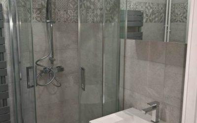 Salle de bain clé en main à Ludres